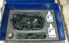 OCEANIC DATAMASK Dive Mask Computer SCUBA Diving ~No Reserve~