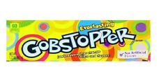 Wonka Everlasting Gobstoppers 50.1g Box Retro Sweets American Candy - New