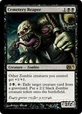 CEMETERY REAPER M12 Magic 2012 MTG Black Creature — Zombie RARE