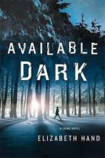 Available Dark: A Crime Novel-ExLibrary
