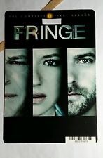 FRINGE FIRST SEASON FACES WALTER PETER OL MINI POSTER BACKER CARD (NOT A movie )
