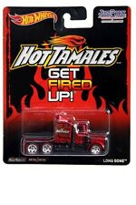 2014 Hot Wheels Just Born Hot Tamales Long Gone