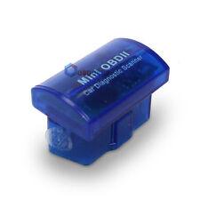 Abarth Diagnosi auto con BlueTooth per Android  ELM327-OBD II smartphone e pc