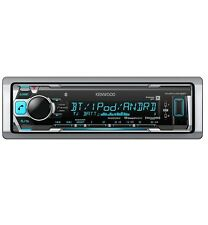 KENWOOD KMR-M318BT IN-DASH USB IPHONE ANDROID BLUETOOTH DIGITAL MEDIA CAR STEREO