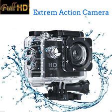 720P Full HD Mini DV Action Sports 30M Waterproof Camera for SJ4000 Camcorder