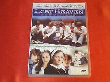 Lost Heaven - The Dangerous Lives of Altar Boys | DVD Film FSK 12