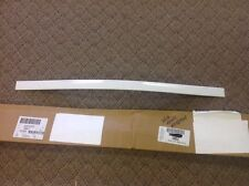 NEW Whirlpool W10589564 REFRIGERATOR HANDLE FACTORY AUTHORIZED - WHITE