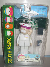 Rare Sealed South Park Mezco #6 Nurse Gollum Toy Doll Figure
