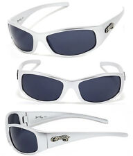 New Choppers Bikers Men Sunglasses - Silver (Word) C24