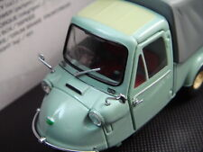 Ebbro 43855 1:43  Daihatsu Midget MP4 Canvas Top 1959 Die Cast Model Cars Trucks