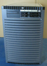 HP Integrity RX8640 16-way Itanium 2 9140N 1.6GHz 64G RA2x 146GB 15K Unix Server