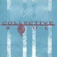 Collective Soul : Collective Soul CD (1995)