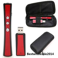 Wireless USB Remote Control Clicker Laser Pointer PPT Presentation Lecture best