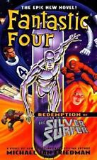 Redemption of the Silver Surfer by Michael Jan Friedman (1998, Paperback)