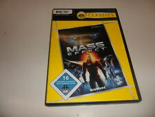 PC Mass Effect [EA CLASSICS]
