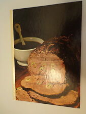 The Meats Cookbook A Southern Living Book ( 1975, Hardcover )