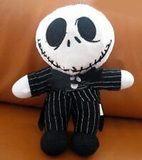The nightmare before Christmas Jack Skellington figure  stuffed plush doll toy