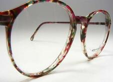 Beautiful Graphica P3 European Confetti Plastic Eyeglass Frame Vintage NOS 51-18