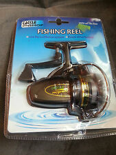 Tackle shop Sunshine S71000 Fishing Reel with Line Gear Ration 3.3:1