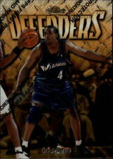 1997-98 Finest #326  G Chris WEBBER