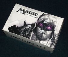 MAGIC THE GATHERING CORE 2015 SET M15 BOOSTER 1/4 BOX 9 SEALED PACKS FREE SHIP