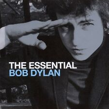 "Bob Dylan ""the Essential-best of"" 2 CD NEUF"