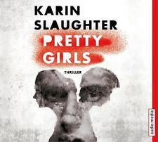 Pretty Girls von Karin Slaughter (2015)