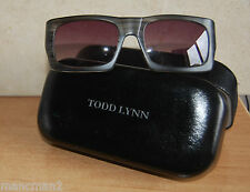 TODD LYNN LIMITED EDITION SUN  GLASSES FOR JOHN LEWIS BRAND NEW