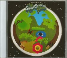 Siegel-Schwall Band - Sleepy Hollow - Line Records 1988 - wie neu/Mint