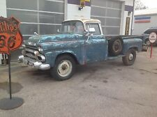 Chevrolet : Other Pickups NO RESERVE