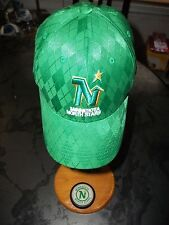 VINTAGE MINNESOTA NORTH STARS HOCKEY PUCK RARE GENERAL TIRE & OLD TIME CAP GROUP