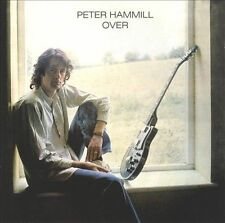 Over [Bonus Tracks] [Remaster] by Peter Hammill (Peter Joseph Andrew Hammill)...