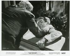 JAMES STEWART ALFRED HITCHCOCK REAR WINDOW 1954 VINTAGE PHOTO R80 #13