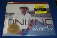 Online Brad Paisley~NEW~Ringle CD Single & Ringtone~Toilet Song~FAST SHIPPING!