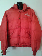 REPLAY giacca in piumino stile harrington antipioggia vento Mis. XL (54)