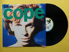 Julian Cope - World Shut Your Mouth, Island 12IS-290 Ex+ Condition