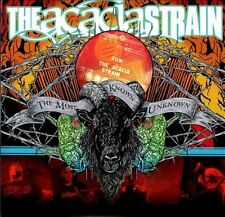 CD The Most Known Unknown - LIVE - The Acacia Strain NEW