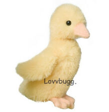 "Baby Duck Duckling Pet for 18"" American Girl doll Lovvbugg Means Selection!"