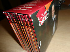 OPERA COMPLETA BOX COFANETTO RICCARDO CHAILLY 9 CD + 1 DVD