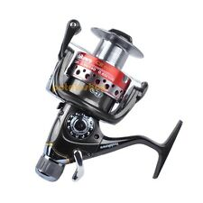 Bait-feeder Spinning Reel 11BB Carp Fishing Big Bass Saltwater 5000 5.5:1 6RSJM5