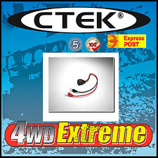 CTEK COMFORT QUICK CONNECTOR M6 TO SUIT ALL MODELS MXS5.0 MXS10 XS0.8 56-260