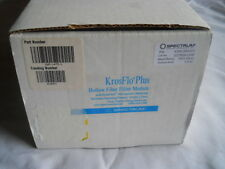 NEW IN BOX Spectrum KrosFlo Filter sterile / PS / 0.05um / 3.3 m2, K305-200-01s