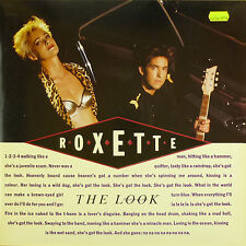 "12"" Maxi - Roxette - The Look - B52 - washed & cleaned"