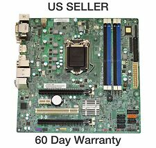 Acer Veriton M4620GH Intel Desktop Motherboard s115X, B75H2-AM DB.VE511.002