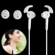 In-Ear Headset Earphone 3.5mm Headphone Earbud Mic for Samsung Galaxy S7/S7 Edge