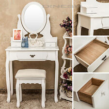 "A2 Make-up table ""EMMA"" Vanity Dressing table Make-up Mirror Make Up mirror"