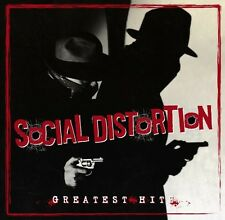 Greatest Hits - Social Distortion (2007, CD NIEUW)
