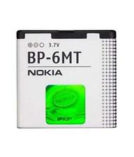 2x Nokia BP-6MT Battery For 6350 6750 E51 N81 N82 Cellphone 1050mAh Original