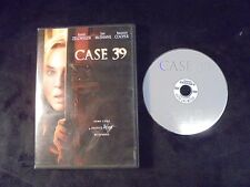 """USED DVD Movies """"Case 39 """"  (G)"""