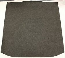 SKODA OCTAVIA MK3 ESTATE 2012-2014 GENUINE  BOOT CARPET MAT LINER BRAND NEW !!